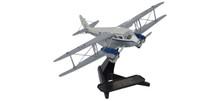 Oxford RAF Classic Air Force DH Dragon Rapide TX310 G-AIDL RAF Classic Air Force 1/72