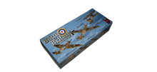 Oxford Royal Air Force Battle of Britain 75th Anniversary (set of 3 models) 1/72