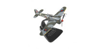 Oxford Royal Air Force Hawker Typhoon Mk1b 1/72