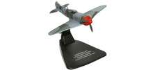 Oxford Soviet Air Force Ivan Nikitovich Kozhedub Lavochkin LA7 1/72