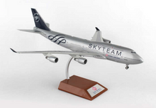 Inflight200 China Airlines Boeing 747-400 'Skyteam' 1/200