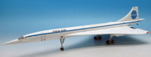 Inflight200 PAN AM CONCORDE with stand 1/200