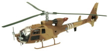 Aviation 72 Westland Gazelle Operation Granby XZ321 1/72