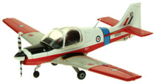 Aviation 72 Scottish Aviation Bulldogs Basic RAF Trainer XX513 1/72