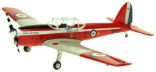 Aviation 72 Chipmunk Royal Air Force Basic Trainer WP962 1/72
