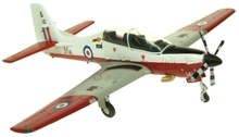 Aviation 72 Short Tucano RAF Flying School 1/72