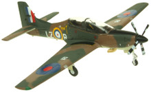Aviation 72 Short Tucano RAF Spitfire Scheme LZR 1/72