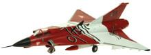Aviation 72 SAAB Draken J35 1000th Anniversary of Austria 1/72