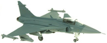 Aviation 72 SAAB Gripen Swedish Airforce Standard Scheme 1/72