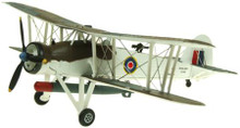 Aviation 72 Fairey Swordfish MK.II Royal Navy Historic Flight LS326 1/72