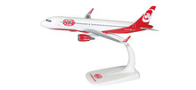 Herpa Snap Fit Niki Airbus A320 1/200