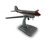 Hogan Cordova Airlines DC-3 1/200