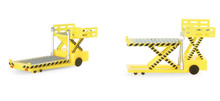 Herpa Container loader (2 pieces) 1/500