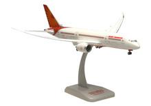 Hogan Air India Boeing 787-8 New Livery 1/200