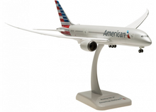 Hogan American Airlines Boeing 787-8 Inflight 1/200