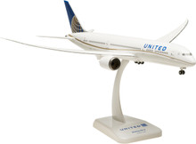 Hogan United Airlines Boeing 787-9 1/200