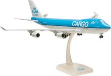 Hogan KLM Cargo Boeing 747-400ERF 1/200