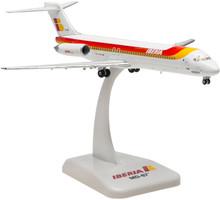 Hogan Iberia Boeing MD-87 1/200