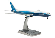 Hogan Boeing 767-400 'house colours' 1/400