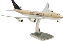 Hogan Saudi Arabian Cargo Boeing 747-8 1/400