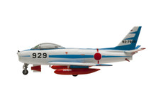 Hogan Japan Air Self-Defense Force F-86F SABER BLUE IMPULSE 'blue' 1/200