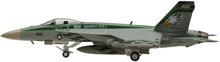 Hogan Super Hornet USN F/A-18E VFA-195 NF400 1/200