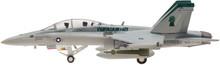 """Hogan US Marines F/A-18D VMFA(AW)-121 """"Green Knights"""" 1/200"""