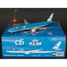 JC Wings KLM Boeing 777-300ER '95th Anniversary' 1/200