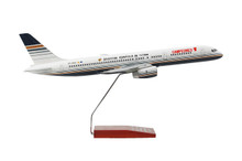 "Limox Boeing 757-200 ""European Champion Spain"" 1/100"