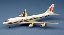 Apollo 400 Air China Boeing 747-400 B-2458 1/400