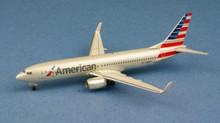 Apollo 400 American Boeing 737-800 1/400