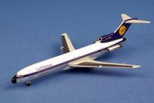 Apollo 400 Lufthansa Boeing 727-200 1/400
