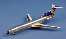 Apollo 400 Lufthansa Boeing 727-230 D-ABCI (polished) 1/400