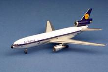 Apollo 400 Lufthansa Douglas DC-10-30 1/400
