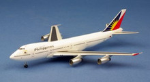 Apollo 400 Philippine Airlines Boeing 747 1/400