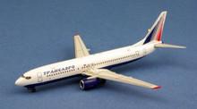 Apollo 400 Transaero Airlines Boeing 737-800 1/400