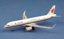 AeroClassics Air China Airbus A320 Sharklets 1/400