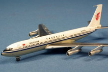 AeroClassics Air China Boeing B707-300 B-2420 1/400