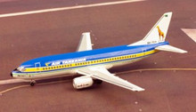 AeroClassics Air Tanzania Boeing 737-300 5H-TCA 1/400