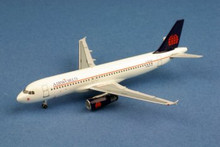 AeroClassics Airworld Airbus A320 1/400