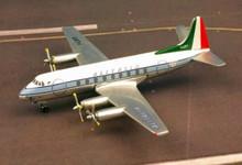 AeroClassics Alitalia Vickers Viscount 700 I-LIFT 1/400