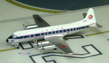 AeroClassics ANA Viscount 800 JA8201 1/400
