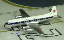 AeroClassics ANA Viscount 800 JA8205 1/400