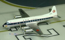 AeroClassics ANA Viscount 800 JA8208 1/400