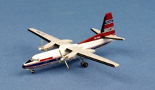 AeroClassics Ansett ANA Fokker F-27 VH-FNA 1/400