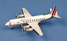 AeroClassics Arkia Viscount 800 4X-AVE 1/400