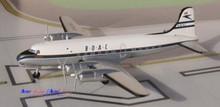 AeroClassics BOAC CL-4 Argonaut G-ALHJ 'Old Colors' 1/400