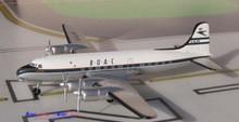 AeroClassics BOAC CL-4 Argonaut G-ALHK- Queen's Jubilee Aircraft 1/400