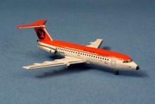 AeroClassics British Airways BAC 1-11 - G-AVOE 1/400