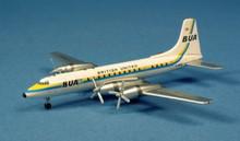 AeroClassics British United Airways Britannia 307 G-ANCD 1/400